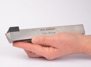 Kalander-Dreh-Diamand für Hartpapier