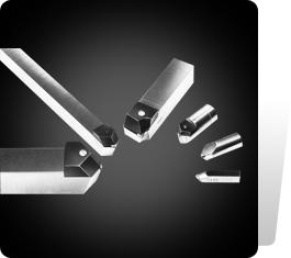 Präzisions Dreh- und Ausbohrdiamantwerkzeuge
